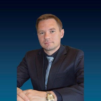 Ботин Павел Сергеевич