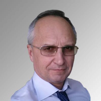 Гордеев Юрий Анатольевич