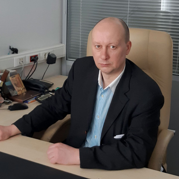Адвокат Серкутьев Игорь Викторович